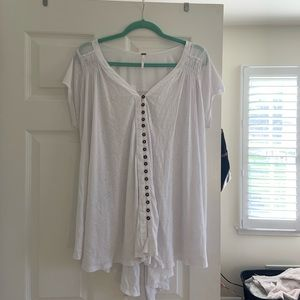 Free people tunic top